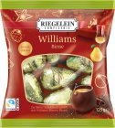 Riegelein Williams Birne Pralinen 125g, Fairtrade