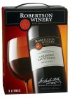 Robertson Winery Cabernet Sauvignon, trocken 14% vol Bag-in-Box 3,0l