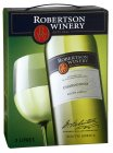 Robertson Winery Chardonnay, trocken 13% vol Bag-in-Box 3,0l