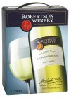 Robertson Winery Sauvignon Blanc Weißwein trocken 12,5% vol Bag-in-Box 3,0l