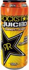 Rockstar Juiced Energy+Juice DPG 0,5l