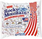 Rocky Mountains Mini-Marshmallows 150g