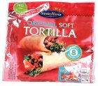 Santa Maria Original Soft Tortilla Wraps 8St/320g