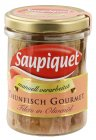 Saupiquet Thunfisch Gourmet Filets in Olivenöl 180g/117g