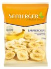 Seeberger Bananenchips 150g