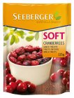Seeberger Soft Cranberries 125g