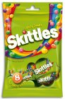 Skittles Crazy Sours Party Pack 8St/208g