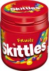 Skittles Fruits Kaudragees 125g
