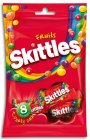 Skittles Fruits Party Pack 8St/208g