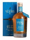 Slyrs Single Malt Whisky im Rum-Fass 46% Vol. 0,7l