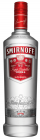 Smirnoff Vodka Red Label Triple Distilled Vodka 37,5% Vol. 0,7l