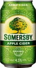 Somersby Apple Cider 4,5% vol 0,33l