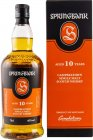 Springbank schottischer Single Malt Whisky 10 Jahre 46% vol 0,7l