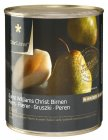 StarCulinar Dunst Williams Christ Birnen 460g/800g