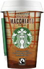 Starbucks Hazelnut Macchiato 220ml