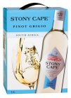 Stony Cape Pinot Grigio Weißwein trocken 12,5% vol Bag-in-Box 3,0l