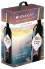 Stony Cape Ruby Cabernet Cinsault Rotwein 13% vol Bag-in-Box 3,0l