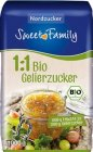 Sweet Family Bio Gelierzucker 1:1 1kg