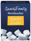 Sweet Family Würfelzucker 500g