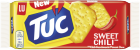 TUC Sweet Chili Cracker 100g