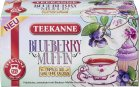 Teekanne Blueberry Muffin Früchtetee 18Bt/40,5g