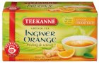 Teekanne Grüner Tee Orange Ingwer 20Bt/35g