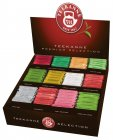 Teekanne Premium Selection Box 180Bt 363,75g