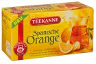Teekanne Spanische Orange 20Bt