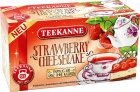 Teekanne Strawberry Cheesecake Tee 18Bt/41g