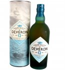 The Deveron Highland Single Malt Scotch Whisky 40% vol 0,7l