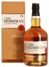 The Irishman Single Malt Whiskey 40% vol 0,7l