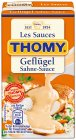 Thomy Les Sauces Geflügel Sahne-Sauce 250ml