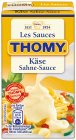 Thomy Les Sauces Käse Sahne-Sauce 250ml