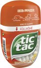 Tic Tac Orange Big Pack 200St/98g