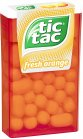 Tic Tac Orange Dragees 18g