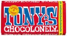 Tony's Chocolonely Vollmilchschokolade 180g, Fairtrade
