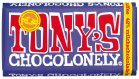 Tony's Chocolonely Vollmilchschokolade Brezel Toffee 180g, Fairtrade
