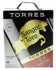 Torres Sangre de Toro, 13,5% Vol. 3-l-Bag in Box