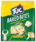 Tuc Baked Bites Cream Cheese & Onion Kräcker 110g