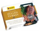 Tulip Pulled Turkey TK 500g