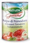Valfrutta Pizza-Tomaten 4250ml
