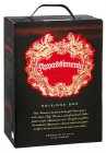 Vinironia Appassimento Vino Rosso Rotwein 14,5% vol Bag-in-Box 3,0l