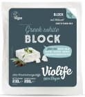 Violife Veganer Greek White Block Käsealternative 200g