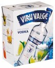 Viru Valge Pure Estonian Vodka Bag-in-Box 40% vol 3,0l