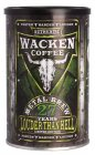 Wacken Kaffee Metal Brew Edition 27 Bohnenkaffee 200g