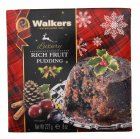 Walkers Christmas-Pudding Plum Pudding 227g