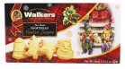 Walkers Pure Butter Shortbread Festive Shapes Buttergebäck 350g