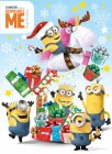 Windel Adventskalender Despicable Me Minions 75g