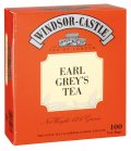 Windsor-Castle Tea Earl Grey 100Bt/1Pkg