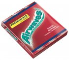 Wrigley Airwaves Cherry Menthol Dragees 3x10St/50g